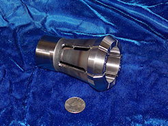 AW2450 Pick Off Collet for 1.25 ACME